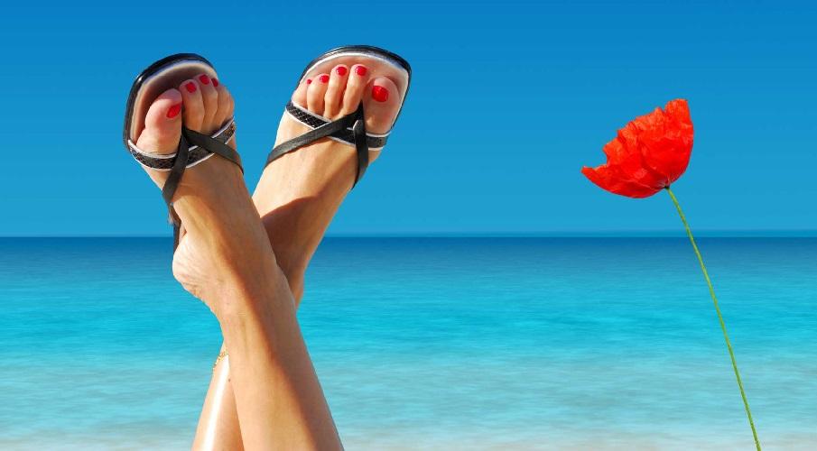 soften toenails